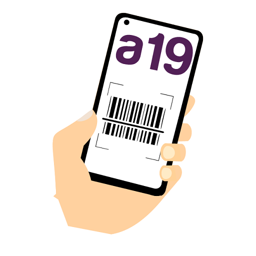 a19 Asset Scanner | Barcode Reader | Apple iOS | Android | Mobile Applications